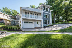 Photo of 2809 LINDEN LN, Silver Spring, MD 20910 (MLS # MC9972141)