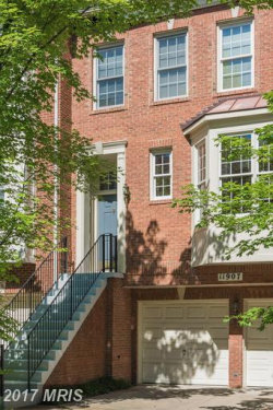 Photo of 11907 GREY HOLLOW CT, Unit 77, North Bethesda, MD 20852 (MLS # MC9974019)