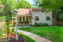 Photo of 8 CEDAR CT, Rockville, MD 20851 (MLS # MC9976220)