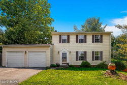Photo of 9030 CHESLEY KNOLL CT, Gaithersburg, MD 20879 (MLS # MC9976754)