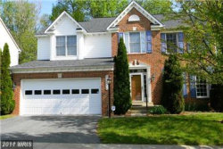 Photo of 21211 HICKORY FOREST WAY, Germantown, MD 20876 (MLS # MC9979397)