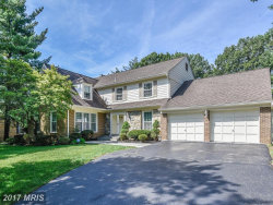 Photo of 7533 PEPPERELL DR, Bethesda, MD 20817 (MLS # MC9979951)