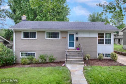Photo of 4205 COLIE DR, Silver Spring, MD 20906 (MLS # MC9981286)