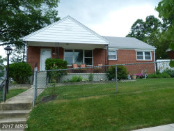 Photo of 2500 KIMBERLY ST, Silver Spring, MD 20902 (MLS # MC9981893)