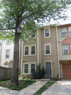 Photo of 14652 WEXHALL TER, Unit 1-2, Burtonsville, MD 20866 (MLS # MC9983886)