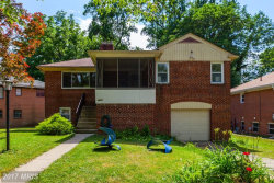 Photo of 9502 HALE PL, Silver Spring, MD 20910 (MLS # MC9984667)