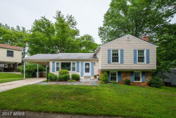 Photo of 7 CURRIER CT, Rockville, MD 20850 (MLS # MC9986331)