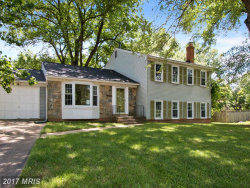 Photo of 1612 WOODWELL RD, Silver Spring, MD 20906 (MLS # MC9986555)