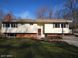 Photo of 2 SCHINDLER CT, Silver Spring, MD 20903 (MLS # MC9988742)