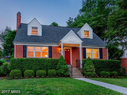 Photo of 12915 GOODHILL RD, Silver Spring, MD 20906 (MLS # MC9989033)
