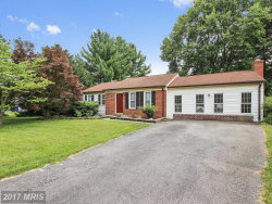 Photo of 18417 BOWIE MILL RD, Olney, MD 20832 (MLS # MC9990664)