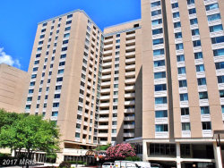 Photo of 4601 PARK AVE, Unit 418-T, Chevy Chase, MD 20815 (MLS # MC9991797)