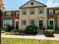 Photo of 6707 FAIRFAX RD, Unit 73, Chevy Chase, MD 20815 (MLS # MC9997429)