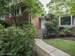 Photo of 4517 TRAYMORE ST, Bethesda, MD 20814 (MLS # MC9998192)