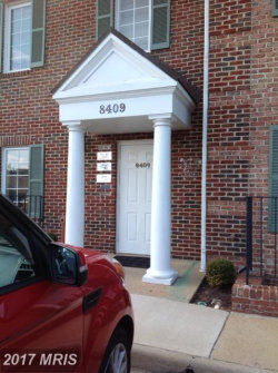 Photo of 8409 DORSEY CIR, Unit 201, Manassas, VA 20110 (MLS # MN10063183)