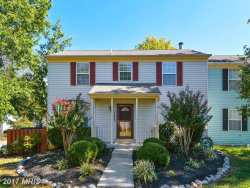 Photo of 11325 BOOTH BAY WAY, Bowie, MD 20720 (MLS # PG10080719)