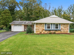 Photo of 13546 YOUNGWOOD TURN, Bowie, MD 20715 (MLS # PG10081923)