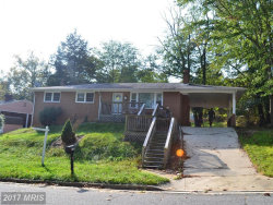 Photo of 5409 OLD TEMPLE HILL RD, Temple Hills, MD 20748 (MLS # PG10084380)