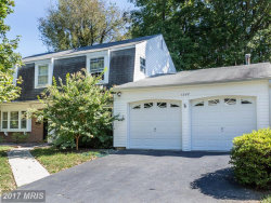 Photo of 1307 PENNINGTON LN, Bowie, MD 20716 (MLS # PG10086025)