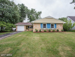 Photo of 3616 MAROON LN, Bowie, MD 20715 (MLS # PG9988488)