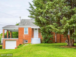 Photo of 14604 BOWIE RD, Laurel, MD 20708 (MLS # PG9989722)