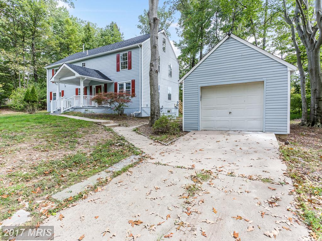 Photo for 18575 OLD TRIANGLE RD, Triangle, VA 22172 (MLS # PW10061918)