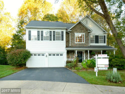 Photo of 15522 FANCY FARM CT, Manassas, VA 20112 (MLS # PW10085545)