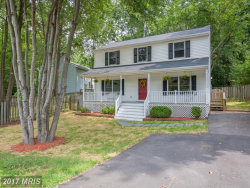 Photo of 19087 FULLER HEIGHTS RD, Triangle, VA 22172 (MLS # PW9966279)