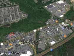 Photo of 0 Jefferson Davis Hwy, Lot F, Fredericksburg, VA 22407 (MLS # SP10059825)