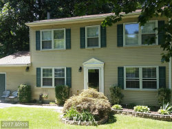 Photo of 11 CHERRY LAUREL DR, Fredericksburg, VA 22405 (MLS # ST10035717)