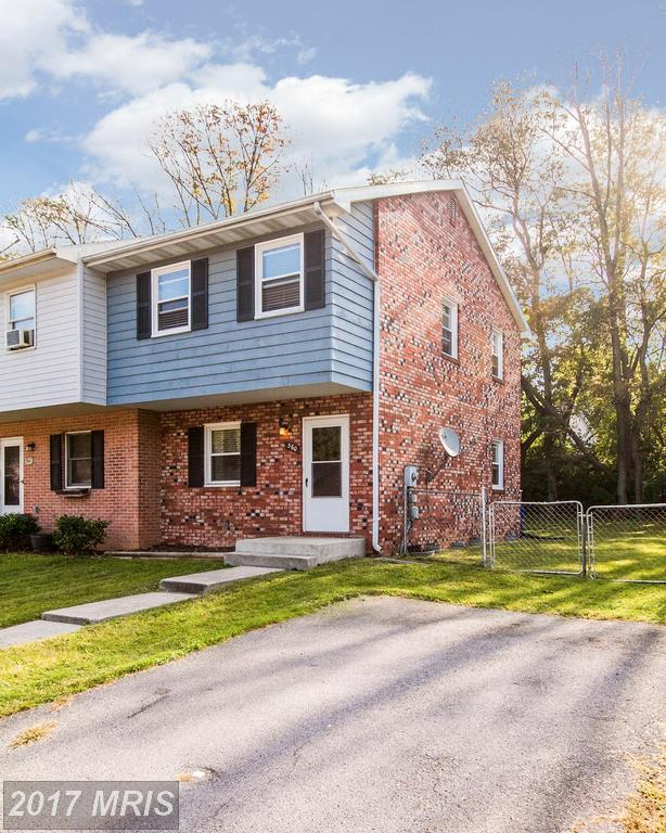 Photo for 360 YORKSHIRE DR, Hagerstown, MD 21740 (MLS # WA10066356)