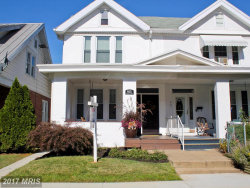 Photo of 865 MULBERRY AVE, Hagerstown, MD 21742 (MLS # WA10080923)