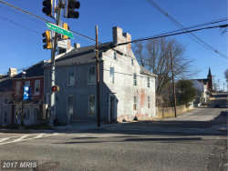 Photo of 101 CUMBERLAND ST, Clear Spring, MD 21722 (MLS # WA9880011)