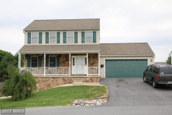 Photo of 19642 MARIGOLD DR, Hagerstown, MD 21742 (MLS # WA9978608)