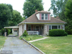 Photo of 655 SECURITY RD, Hagerstown, MD 21740 (MLS # WA9983330)