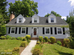 Photo of 1632 VAN COUVER ST, Winchester, VA 22601 (MLS # WI10004604)