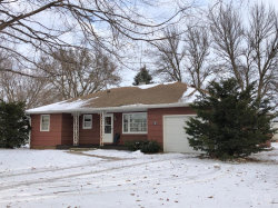 Photo of 727 N Main Street, Kanawha, IA 50447 (MLS # 5444774)