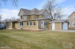 Photo of 1303 Spencer Street, Grinnell, IA 50112 (MLS # 5462864)