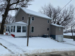 Photo of 603 E Des Moines Street, Brooklyn, IA 52211 (MLS # 5462918)