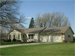 Photo of 1805 Sunset Street, Grinnell, IA 50112-1046 (MLS # 5473095)