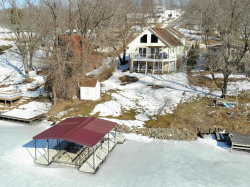 Photo of 1003 Lakeshore Drive, Brooklyn, IA 52211-9540 (MLS # 5487953)