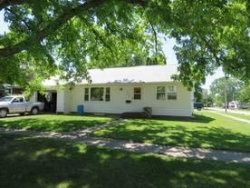 Photo of 320 1st Street NW, Clarion, IA 50525-1424 (MLS # 5499354)
