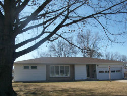 Photo of 1610 10th Avenue, Grinnell, IA 50112 (MLS # 5500524)