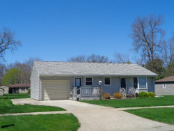 Photo of 1511 Reed Street, Grinnell, IA 50112 (MLS # 5571205)