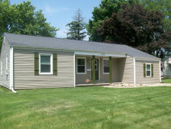 Photo of 1129 Prince Street, Grinnell, IA 50112-1326 (MLS # 5578468)