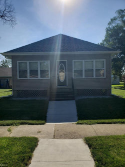 Photo of 909 South 9th St, Oskaloosa, IA 52577 (MLS # 5614474)