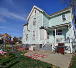 Photo of 1210 West Street, Grinnell, IA 50112-1648 (MLS # 5637600)