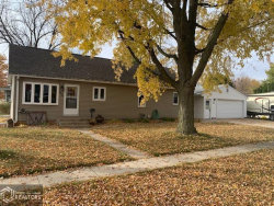 Photo of 606 S Harriet Street, Algona, IA 50511-3513 (MLS # 5677185)