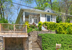 Photo of 219 Baker St, Chattanooga, TN 37405 (MLS # 1315982)