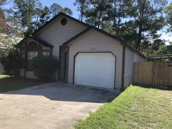Photo of 1835 Quebec CT, MIDDLEBURG, FL 32068 (MLS # 1000840)